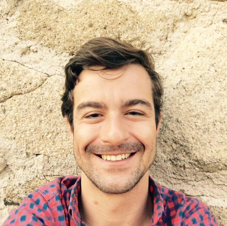Álvaro Jiménez Casas