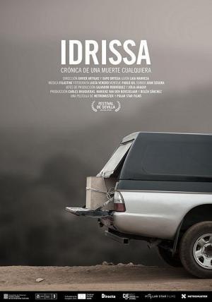 Idrissa