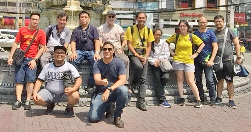 Spanish Language Meetup of the Philippines