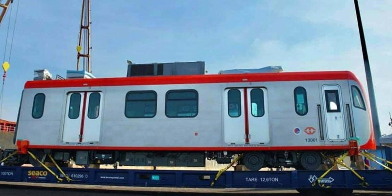 LRT Extension