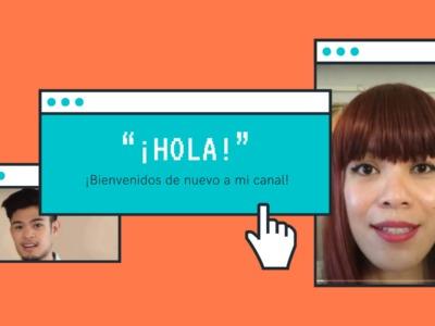 Vloggers filipinos en YouTube que hacen contenidos en espanol