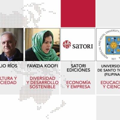 el Premio Casa Asia de Educación y Ciencia 2021