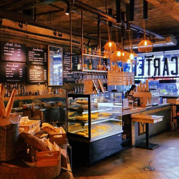 ¿Cómo están afrontando la pandemia los restaurantes españoles y latinoamericanos?