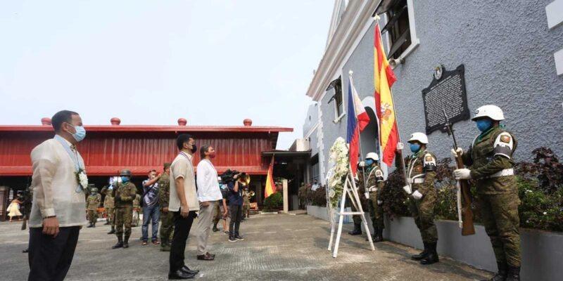 Día de la Amistad Hispano-Filipina
