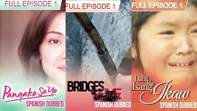 ABS CBN Novelas