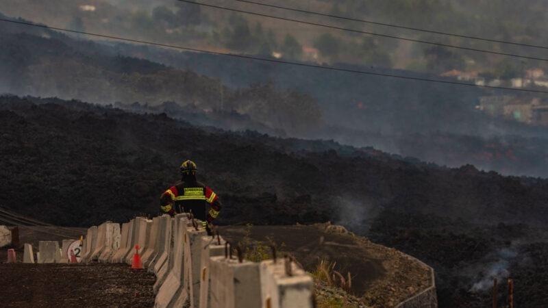 Volcán de La Palma: ¿Cómo serán los próximos días?